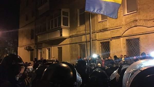Адвокат Саакашвили рассказал, что политик находится в нечеловеческих условиях