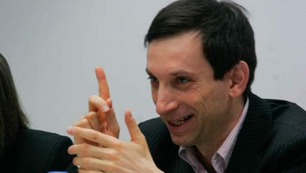 Виталий Портников рассказал, чего стоит боятся украинским властям