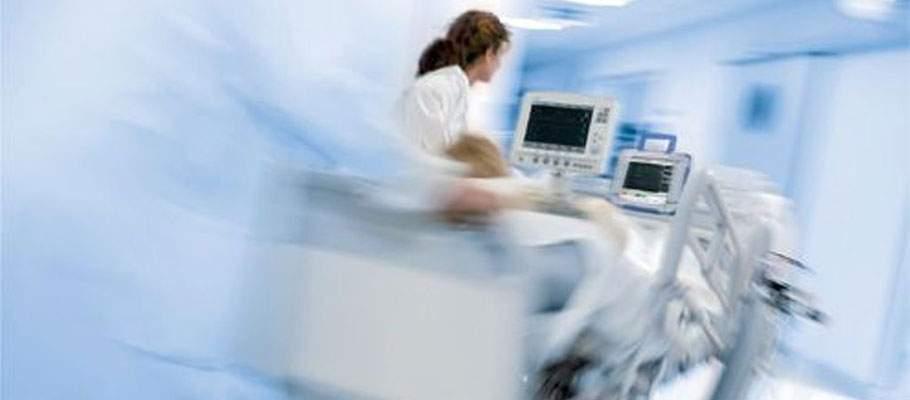 В Кременчуге годовалый ребёнок попал в реанимацию из-за белизны