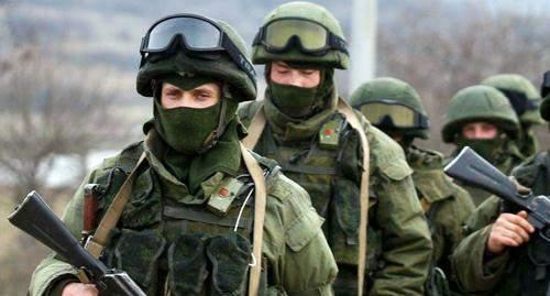 На Харьковщине комбриг отдал приказ убить своего зама
