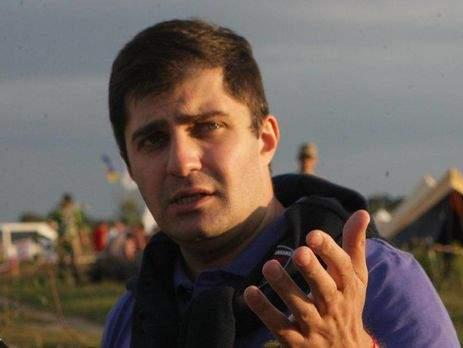 Сакварелидзе про суд над Саакашвили: