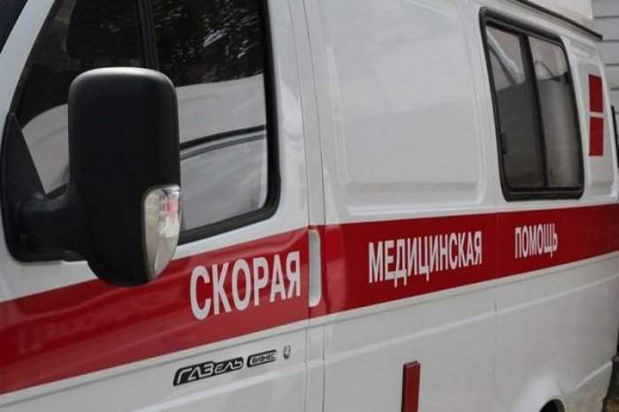 На Кировоградщине мужчина посреди улицы истекал кровью