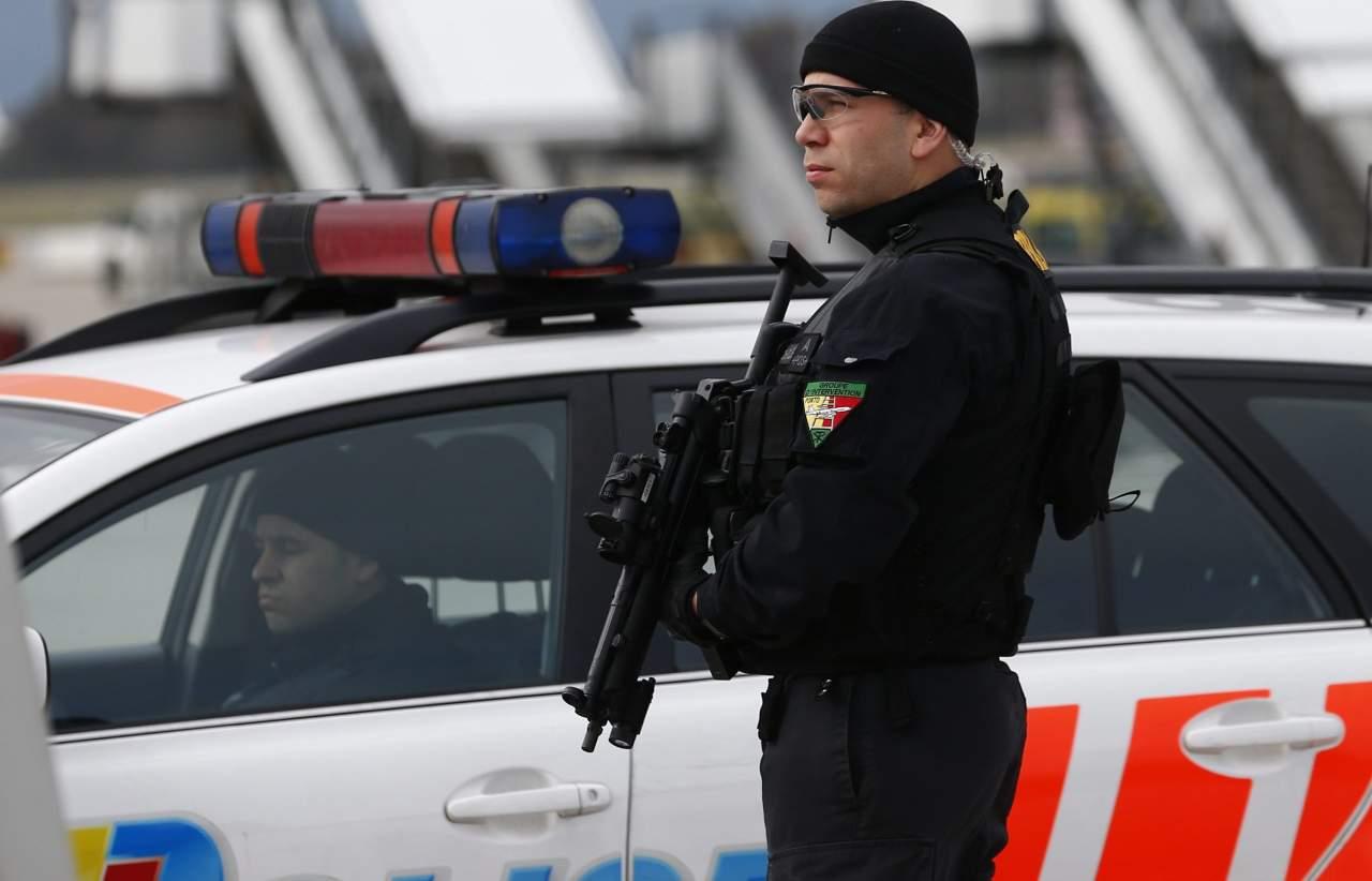 В Швейцарии могут расширить полномочия полиции для борьбы с терроризмом