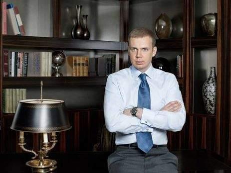 Курченко подает в суд на Луценко, который распространял клевету,