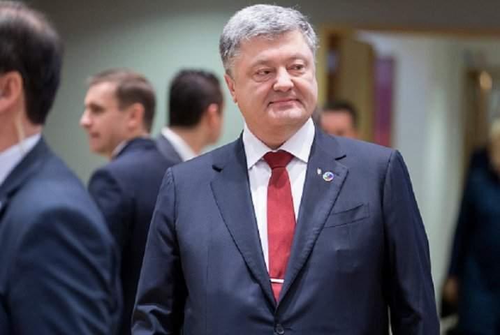 Порошенко отчитался об успешных переговорах по расширению Харьковского метрополитена