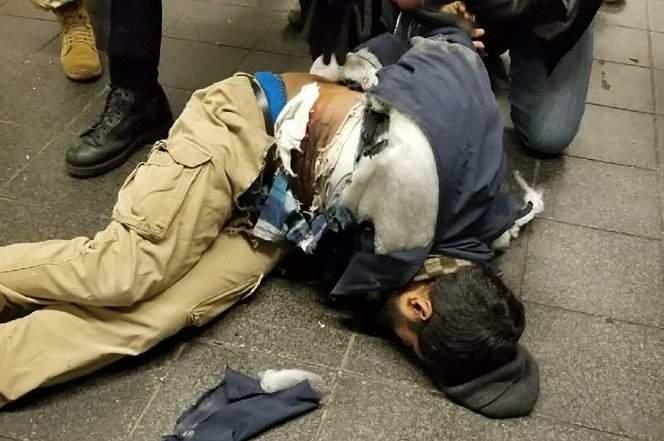 Теракт на Манхэттене устроил сторонник группировки