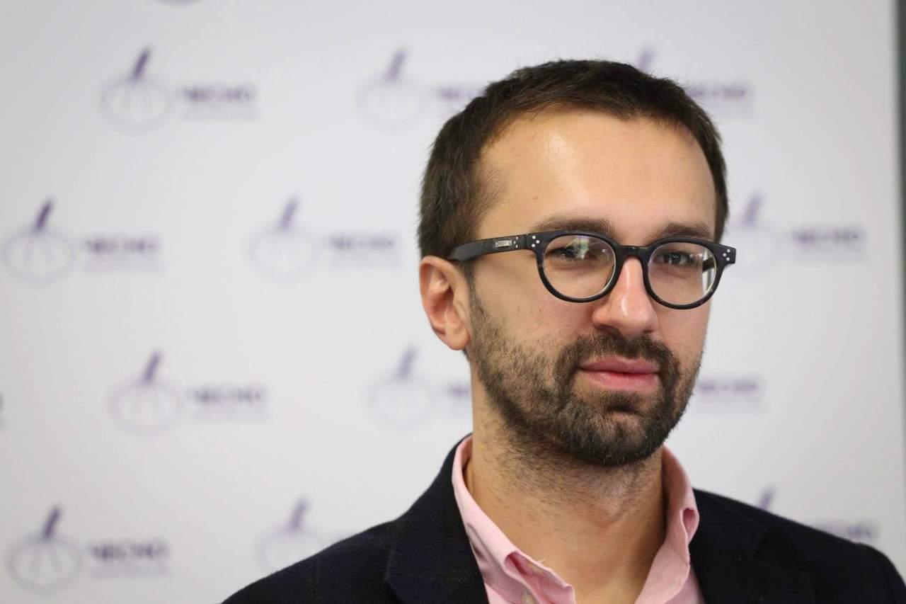 Лещенко потребовал отставки Генерального прокурора Украины