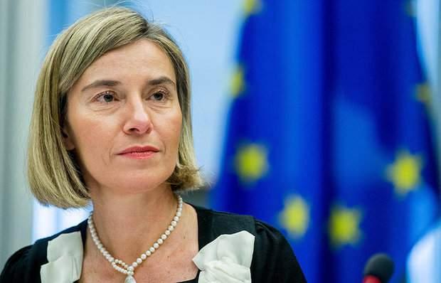 В Брюсселе рассказали, что бои в Сирии продолжаются