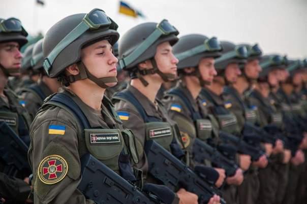 70% украинских призывников уклоняются от службы