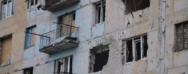 В ООН обеспокоены положением мирных жителей в районе АТО