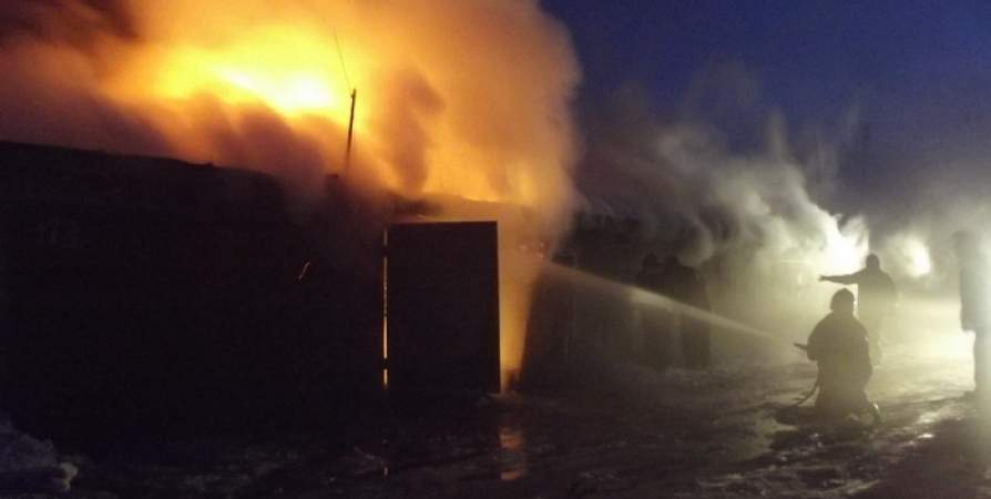 В Харькове на электрической подстанции произошла серьёзная авария