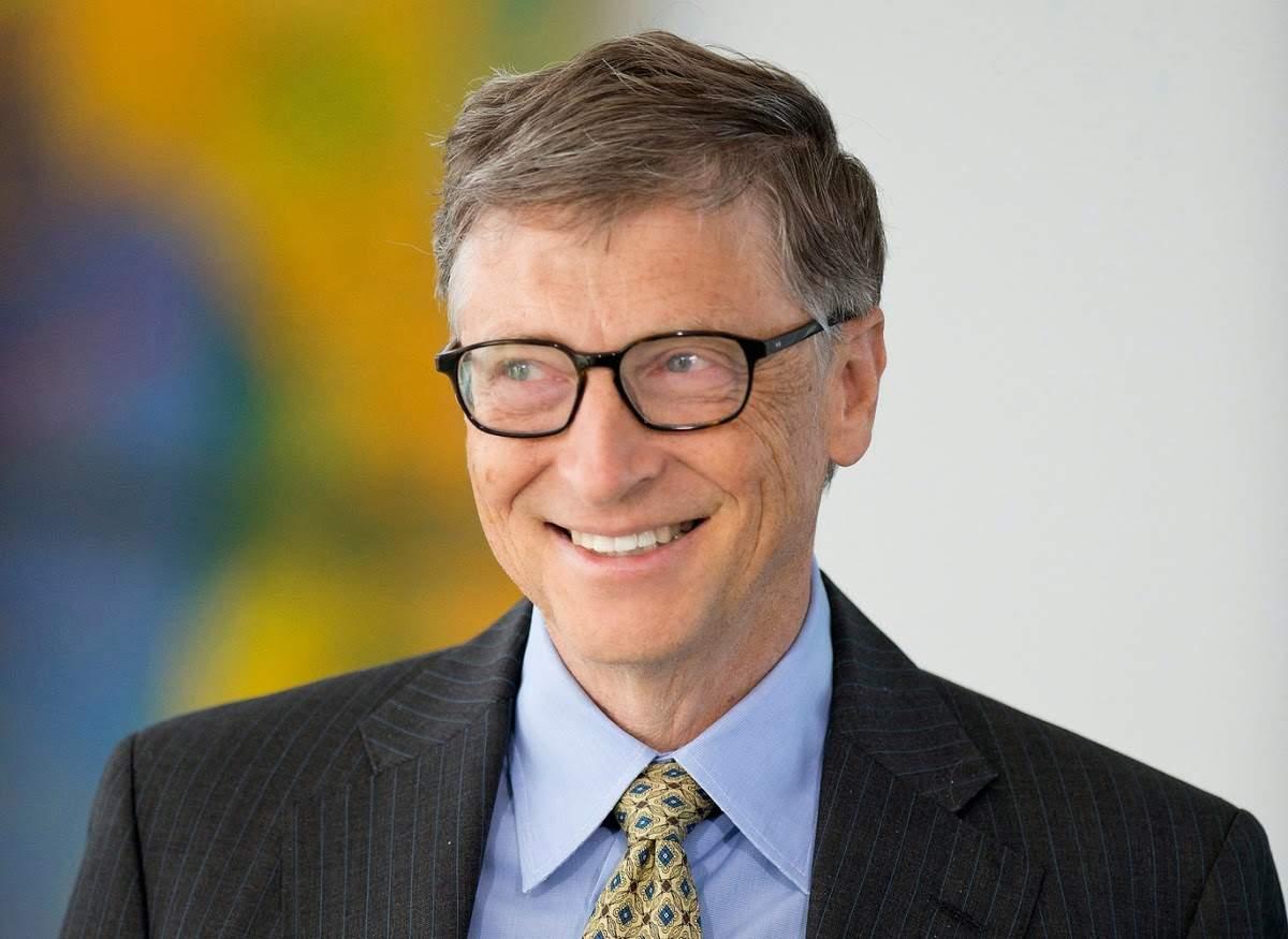 Билл Гейтс выделит 315 млн. долларов на помощь беднейшим странам мира