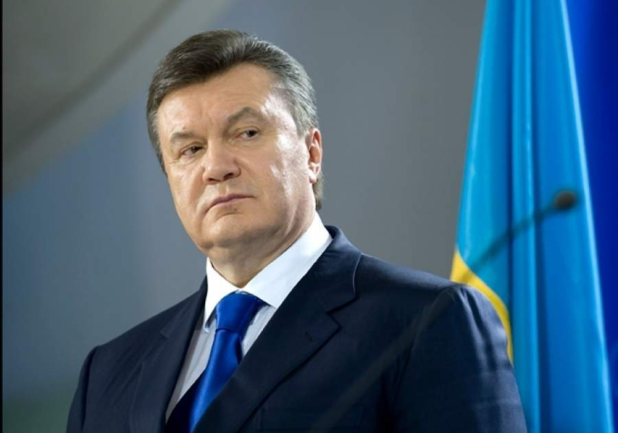 Защита Януковича заявила об отводе коллегии судей