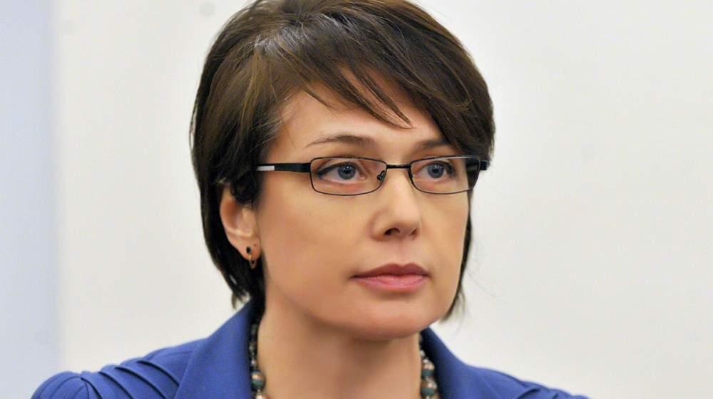Министр образования и науки Украины отреклась от каких-либо поправок в закон