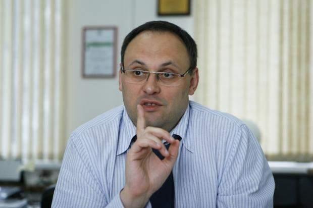 Владиславу Каськиву суд разрешил выехать из Украины