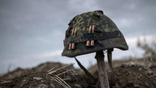 АТО: Среди украинских военных есть потери