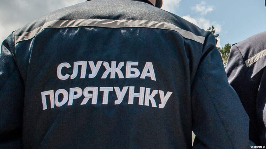 В Закарпатской области затопило жилые дома