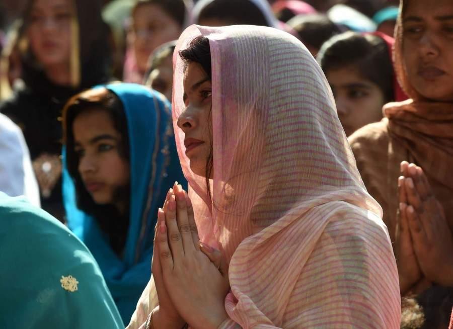 В церкви Пакистана произошел теракт. Есть погибшие и раненные