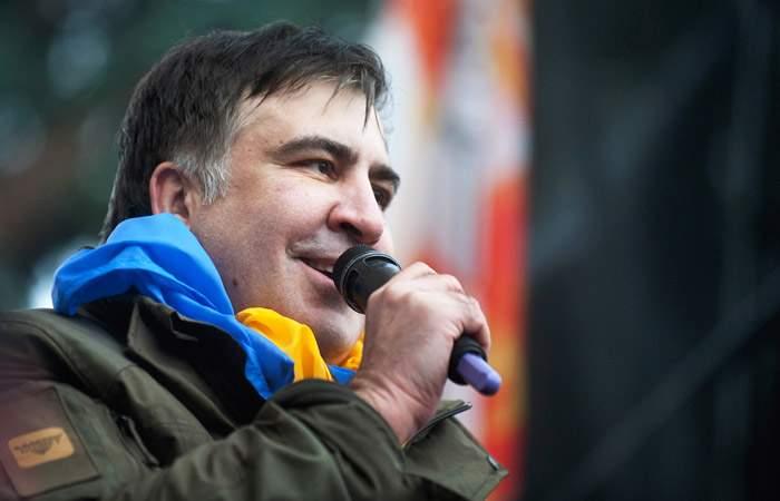 В столице стартовал марш за импичмент (Видео)