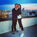 Соблазнительная украинская певица выходит замуж
