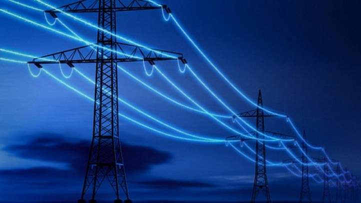 В Одессе из-за аварии центр города остался без электроэнергии