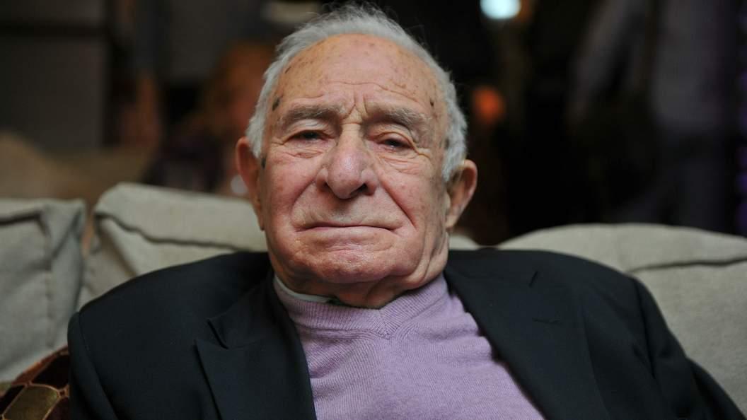 На 97-м году жизни скончался популярный российский режиссёр театра и кино