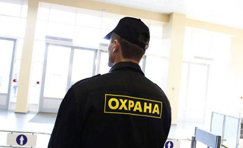 В Харькове напали на сторожа одного из предприятий Министерства обороны