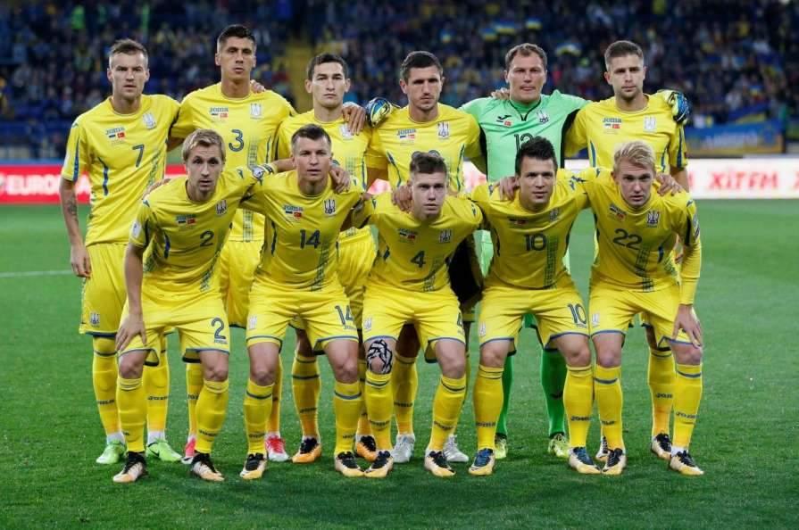 В ОАЭ сборная Украины может провести товарищеский матч со Швейцарией