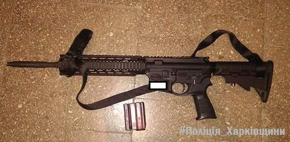 Вблизи Харькова мужчина расстрелял двух подростков