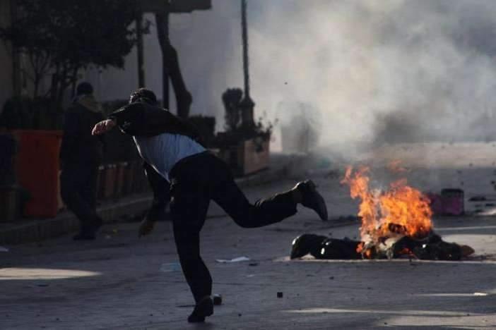 В Ираке на территории Курдистана подожгли офисы всех политических сил региона