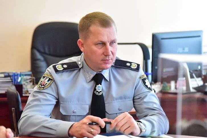 Аброськин поздравил ветеранов МВД с Днем милиции