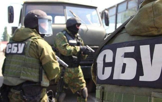 СБУ арестовала чиновника Кабмина Украины за шпионаж для РФ (видео)
