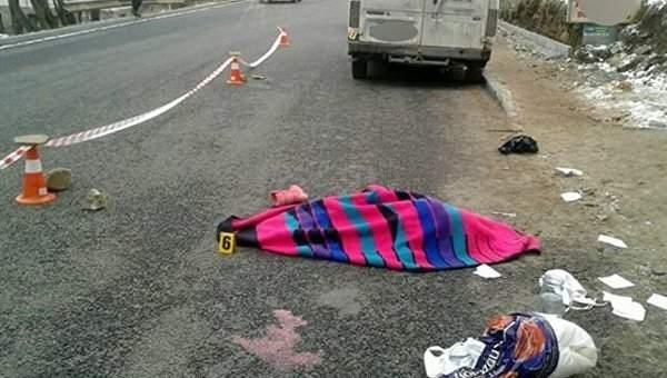 На Прикарпатье произошло смертельное ДТП (фото)