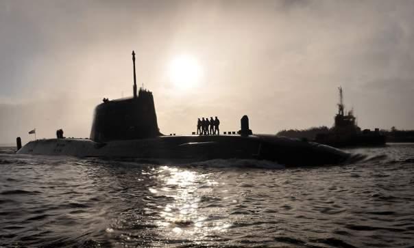 Около островов Папуа-Новой Гвинеи найдена затонувшая подводная лодка