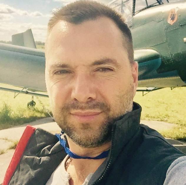 Один из самых известных украинских комментаторов по событиям в АТО  признался в собственной лжи с 2014 года
