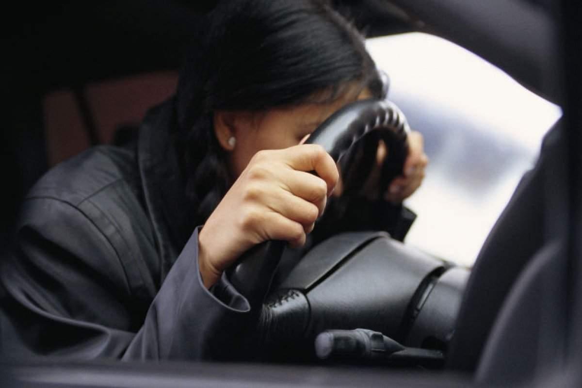 «По следам Зайцевой»: В Днепре женщина в алкогольном опьянении управляла автомобилем