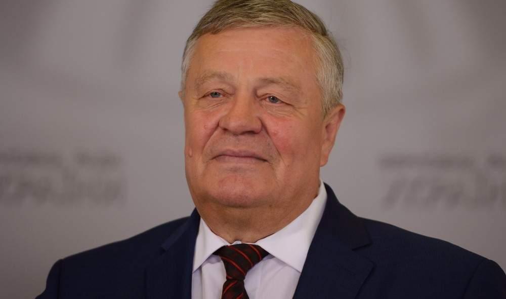 Нимченко предложил не вспоминать о России в законе о деоккупации Донбасса