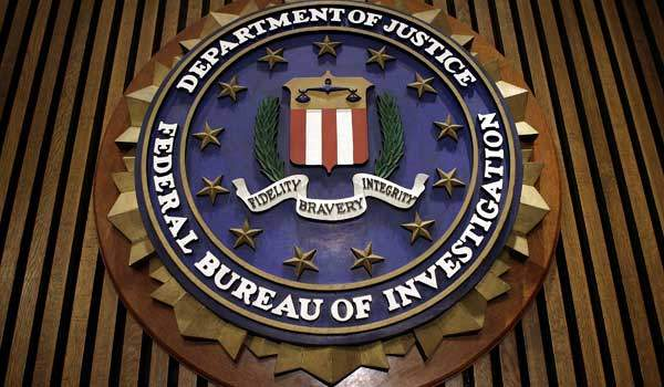 В США агенты ФБР