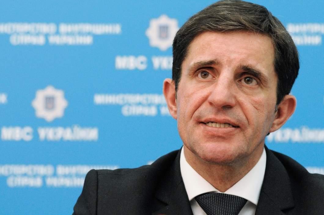 Шкиряк рассказал о новых правилах въезда в Украину для граждан РФ