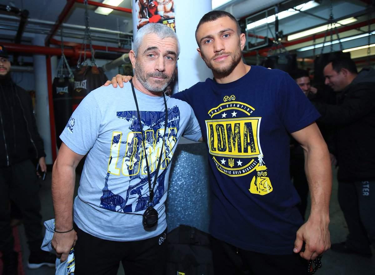 Ломаченко снова стал лучшим боксером года, вне зависимости от весовых категорий