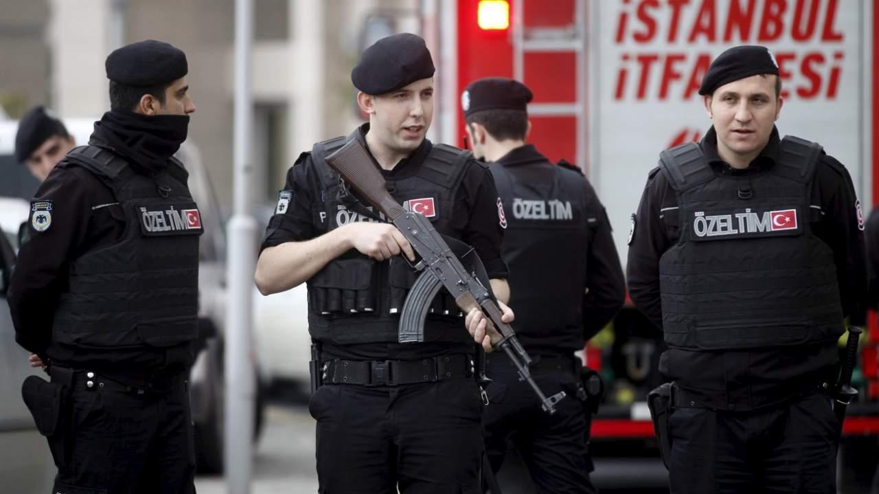 В Турции сотрудники полиции задержали более 10 боевиков ИГ