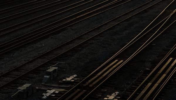 В Харьковской области под колёсами поезда погибла женщина