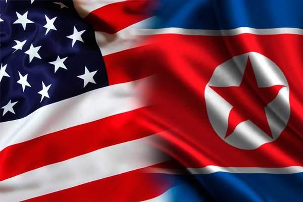 Белый дом ввел новые санкции против официальных лиц КНДР