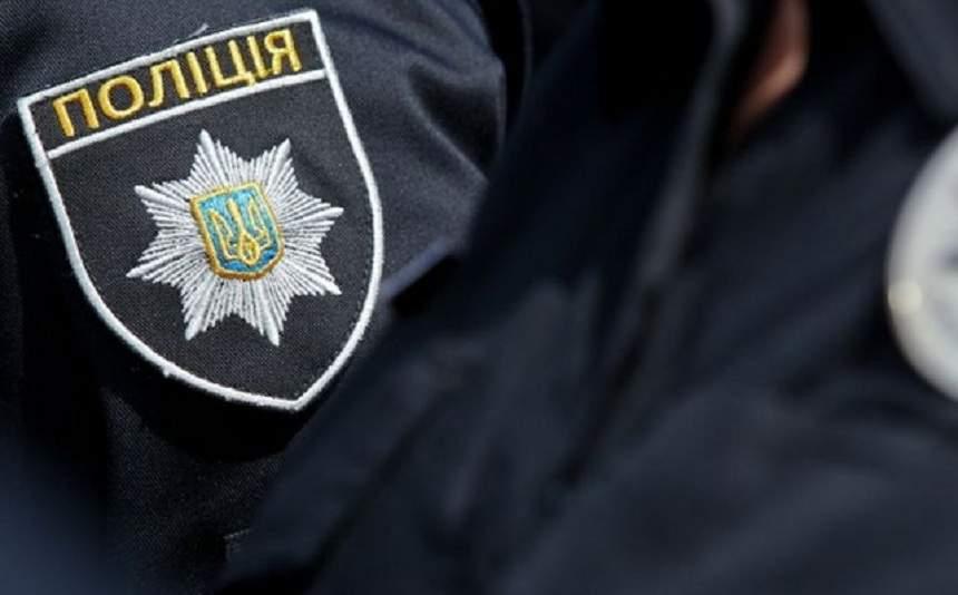 В Днепре посреди улицы обнаружили ручной гранатомет