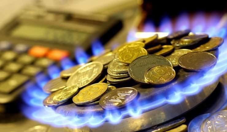 С 1 января за просрочку в оплате газа украинцы будут платить пеню