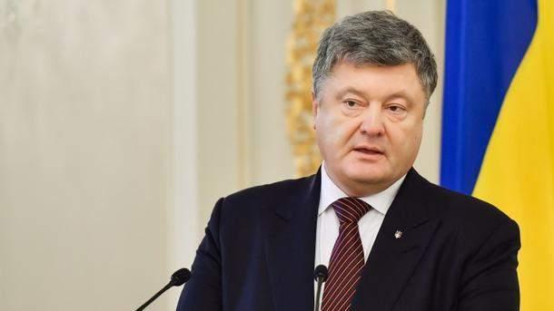 Рабочий визит Порошенко в Одесскую область: были подписаны два Закона в рамках медреформы (видео)