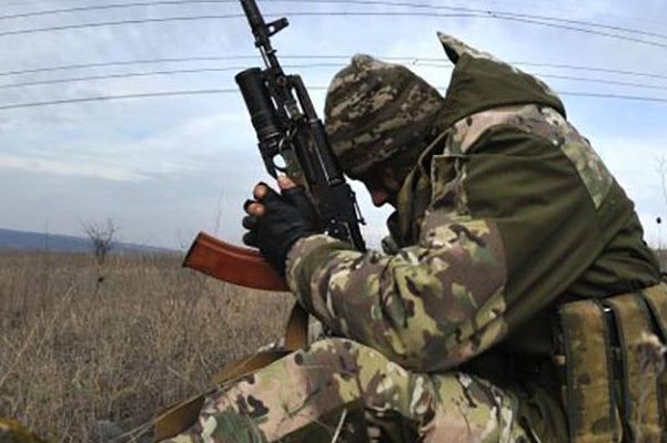 В Киевской области жестоко убили 23-летнего бойца АТО