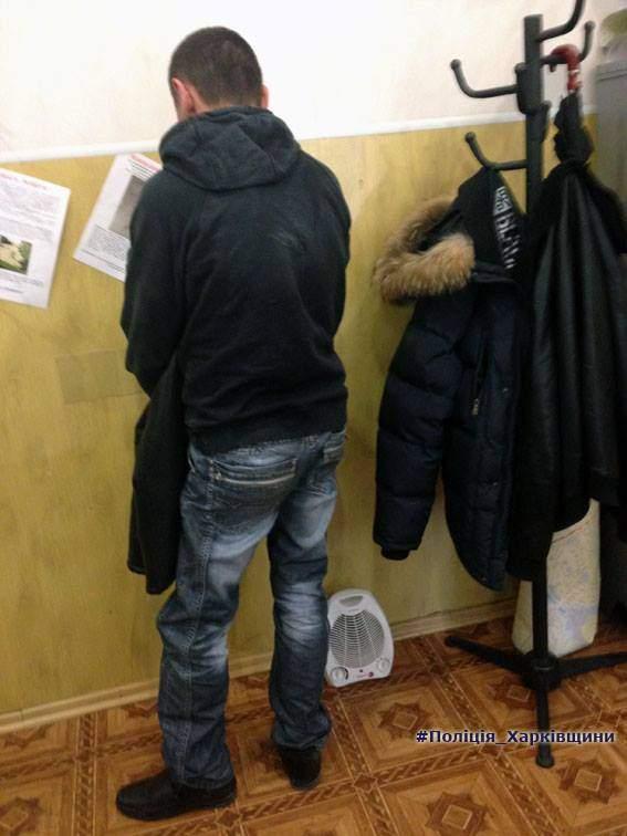 В Харькове внук продал имущество своей бабушки, чтобы купить алкоголь