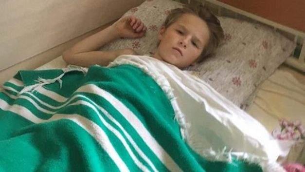 В Одессе детские игры с огнем закончились трагически
