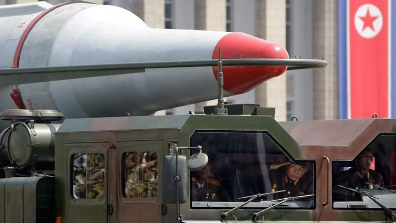 КНДР продолжит увеличивать свои ядерные мощности
